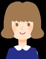 お客様の顔イメージ/お客様の声