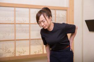 腰がつらい シャムの国・タイ古式マッサージ