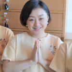 微笑みの国・タイの接客