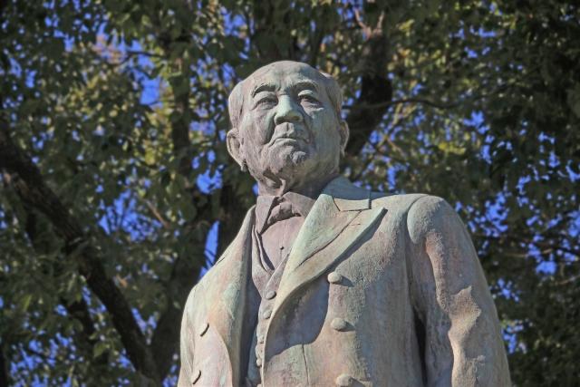 渋沢栄一とシャムの国